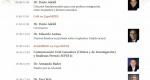 Próximas ponencias en congresos del Dr.Badet