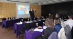 Curso del Dr.Badet en Santiago de Compostela