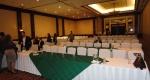 Conferencia del Dr. Badet en la ciudad de Guatemala