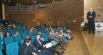 Conferencia del Dr.Badet en el Congreso de la Sociedad Española de Prótesis Estomatológica