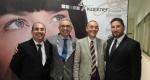 Conferencias del Dr.Badet en Valencia y Sevilla