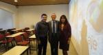 Conferencias del Dr.Badet en Cochabamba, Bolivia