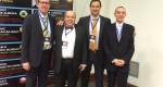 Participación del Dr.Badet en el Congreso Internacional de Pereira, Colombia